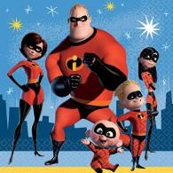 Incredibles 2 LN