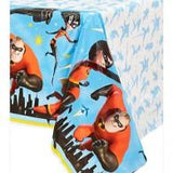 Incredibles 2 Plastic T/Cover
