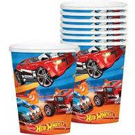 Hot Wheels 9oz Cup