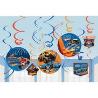 Hot Wheels Swirl Value Pack