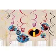 Incredibles 2 Swirl Value Pack