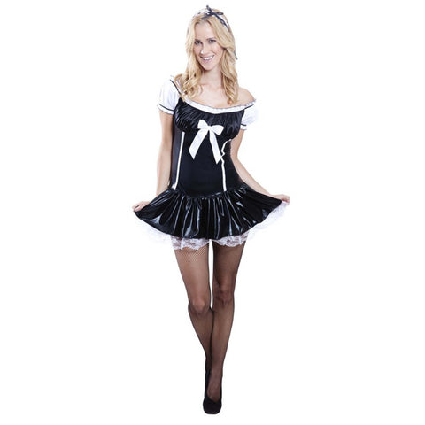 French Maid (Small)  - Adult