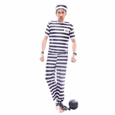 Prisoner (XX Large)  - Adult