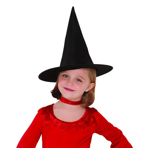 Fairytale Classic Witch Hat