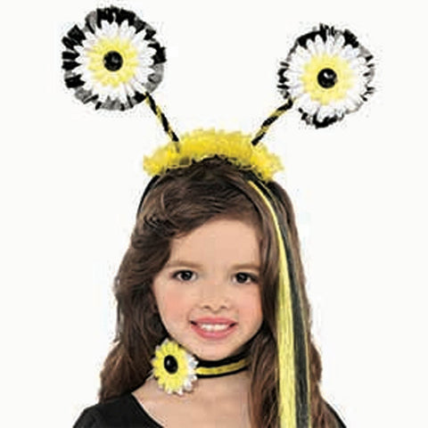 Bumblebee Fairy Headband