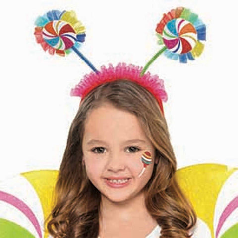 Lollipop Fairy Headbop Headband