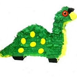 Pinata Dinosaur . (Not suitable for Express Post due to size of product) - Each