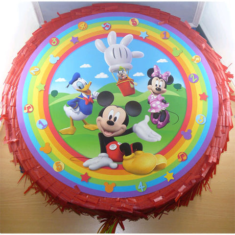 Mickey Mouse Clubhouse Pinata,