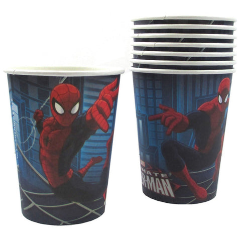 Spiderman Ultimate Cup