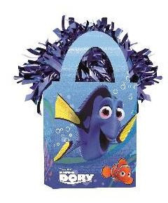 Finding Dory Balloon Tote Weight 162g - Each