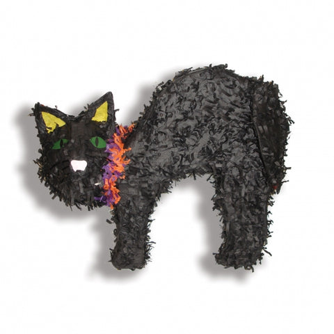 Pinata Black Cat 3D (Not suitable for Express Post due to size of product) - Each