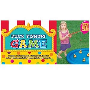 Game Duck Fishing