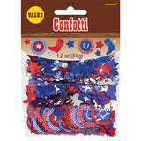 Bandana & Blue Jeans Value Pack Confetti (Contains 3 different types) - 34 Grams