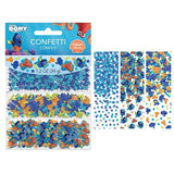 Finding Dory Confetti Bulk Value Pack Foil & Cardboard - 34 Grams