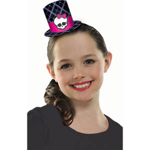 Monster High Paper Hat