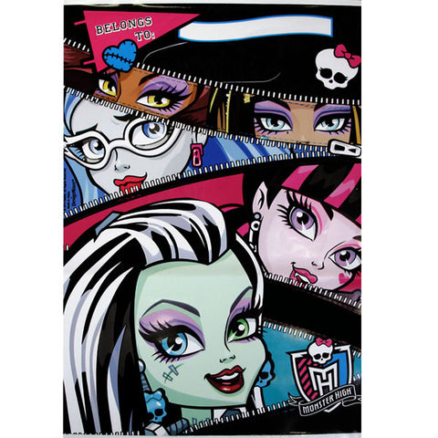 Monster High Lootbag,