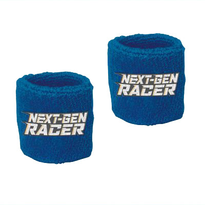 Cars 3 Sweat Bands Favors Next-Gen Racer  - Pack of 8