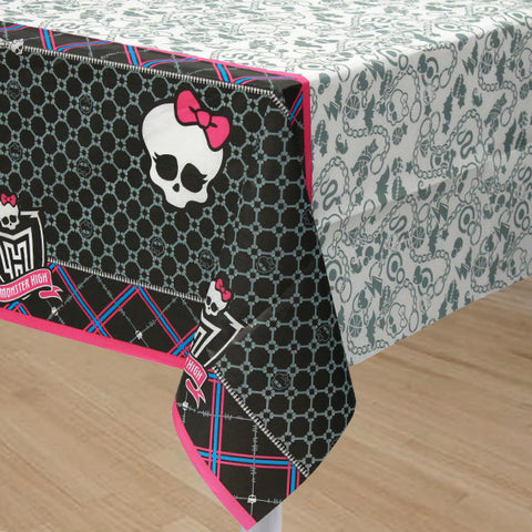 Monster High Tablecover, Paper