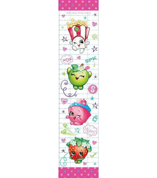 Shopkins Blowouts Paper & Plastic - Pack of 8