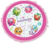 Shopkins Pinata Pop Up Expandable Type Pull String (Not suitable for Express Post due to size of product) - Each