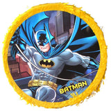 Batman Pinata Pop Up Expandable Type (Not suitable for Express Post due to size of product) - Each