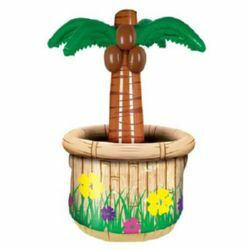 Inflatable Palm Tree Cooler (65cm High)