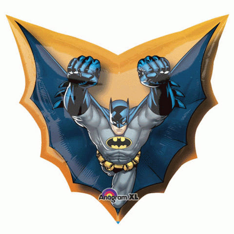Shape Batman Cape