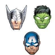 Avengers Epic Masks Assorted Designs