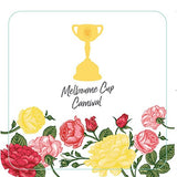 Melbourne Cup Drink Coasters
