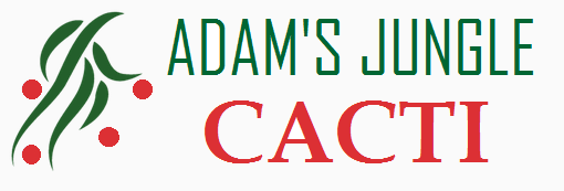 Adam's Jungle Cacti