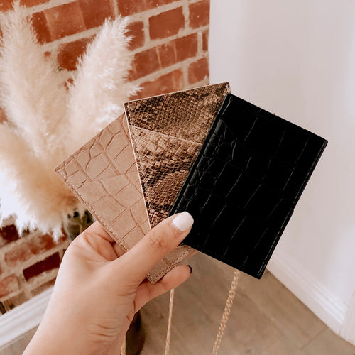 Chic Card Holders