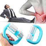 Anti-Cellulite Rolling Massager