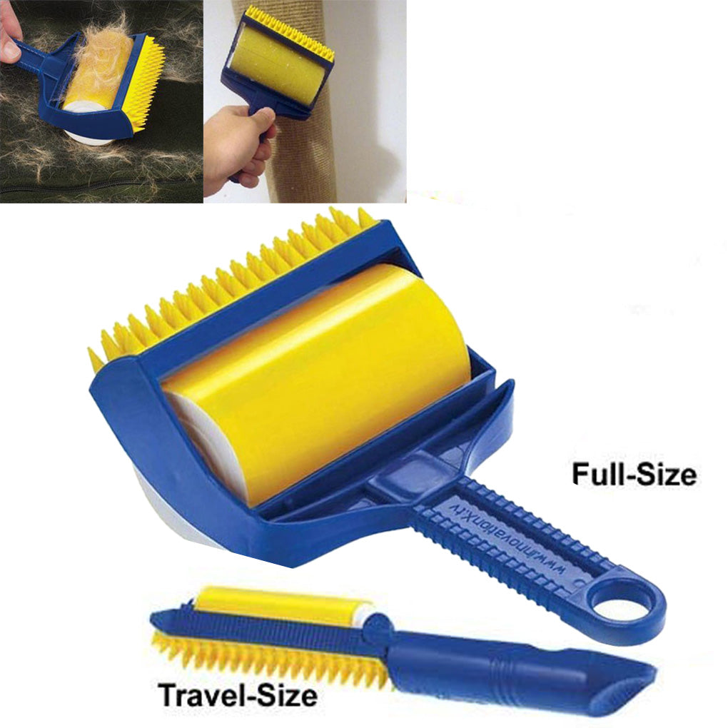 Magic Roller Cleaner