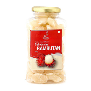 Flyberry Dehydrated Rambutan