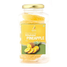 Flyberry Dehydrated Pineapple