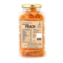 Flyberry Dehydrated Peach