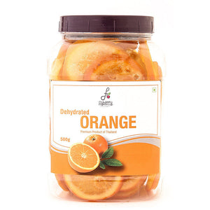 Flyberry Dehydrated Orange