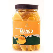 Flyberry Dehydrated Mango