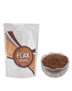 Flyberry Flax Seeds