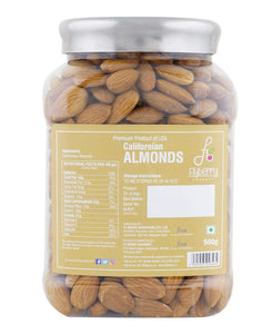 Flyberry Gourmet Californian Almonds