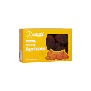 Flyberry Dried Apricots