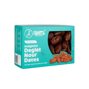 Flyberry Deglet Nour Dates