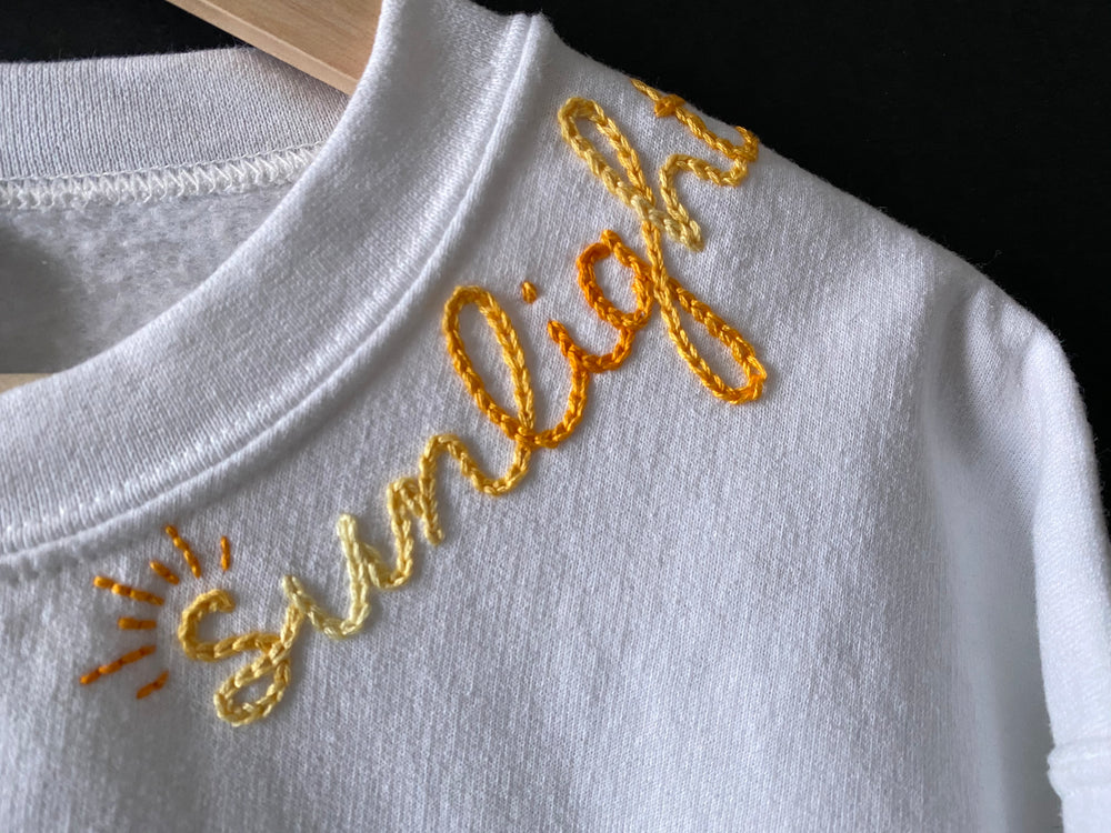 Sunlight Sweatshirt (M)