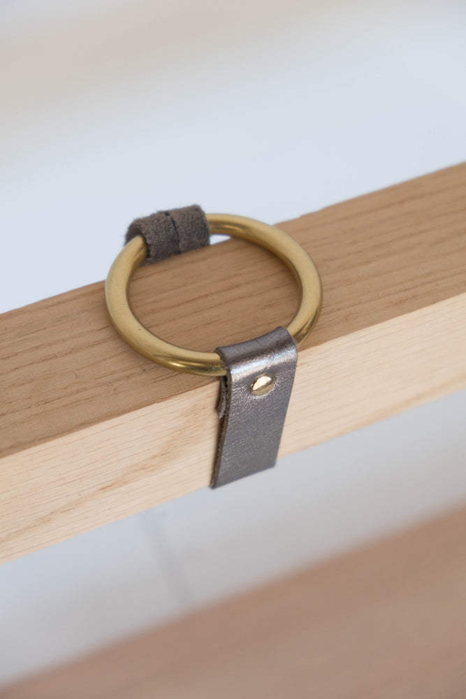 Load image into Gallery viewer, Minimal Nelson cuff bracelet