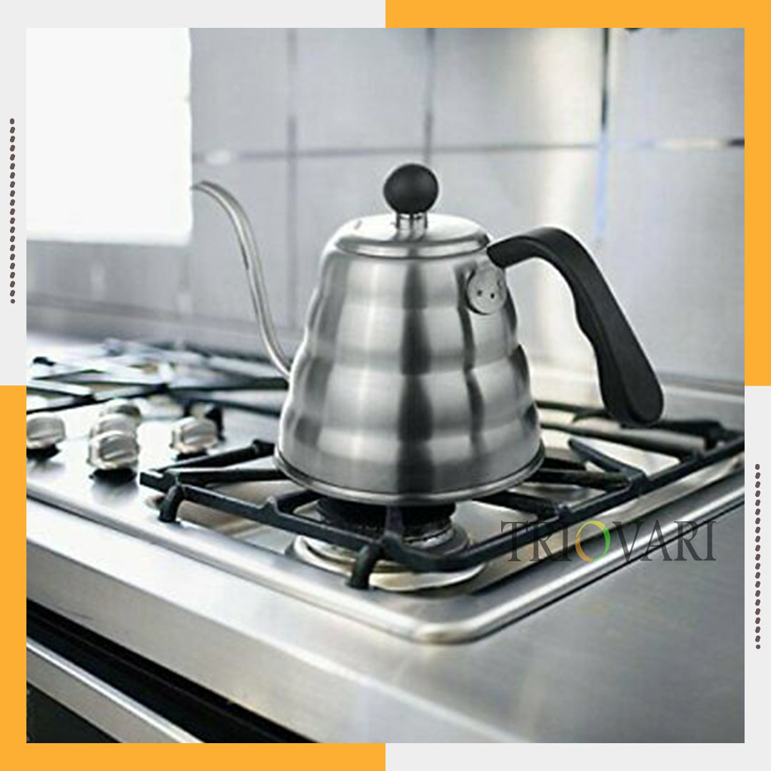 Pour Over Water Kettle