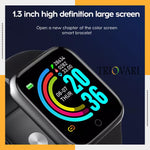 Load image into Gallery viewer, Smart Watch Available in Three Colors
