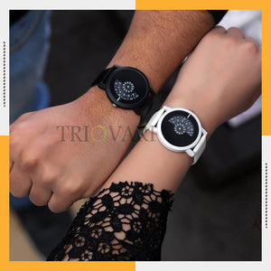 Fashionable Couple Watches