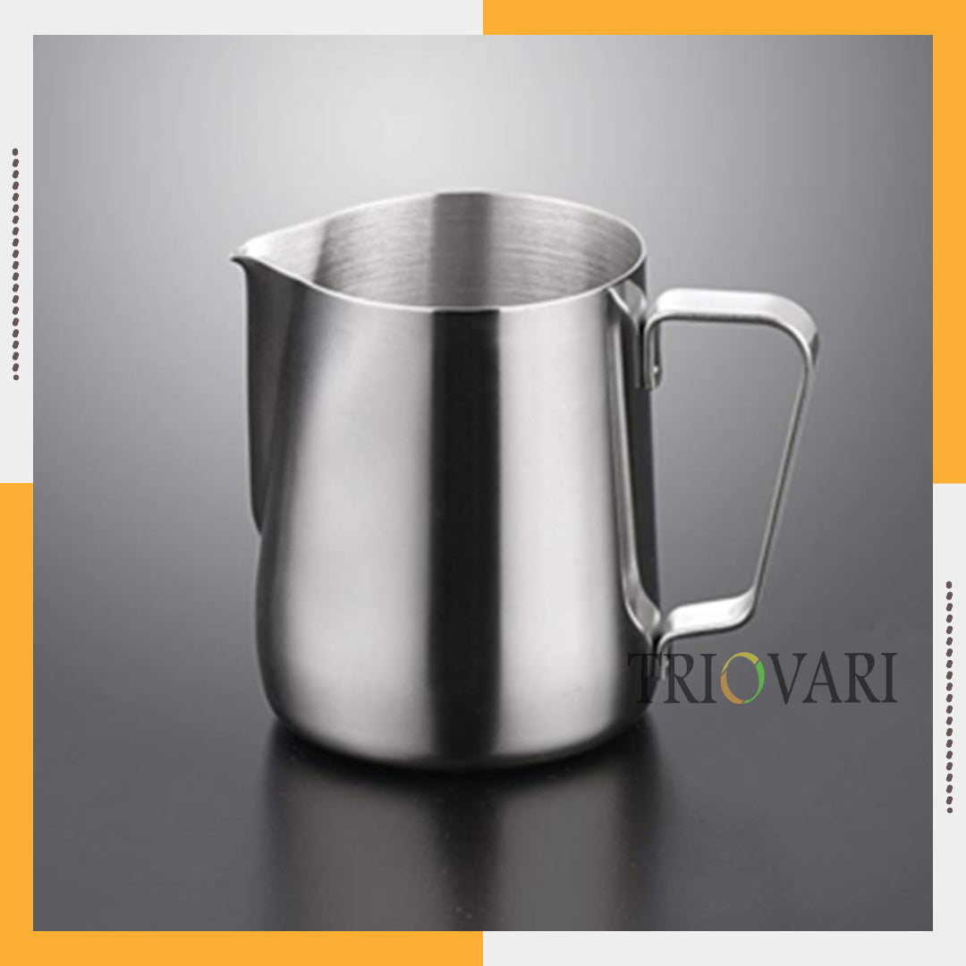 Milk Steaming Pitcher