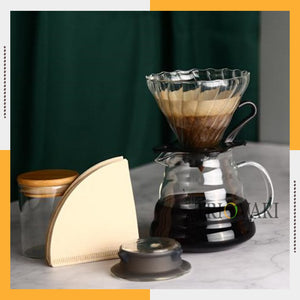 V60 Coffee Maker