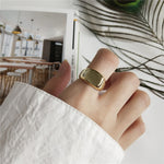Load image into Gallery viewer, Real 925 Sterling Silver Nordic Style Ring